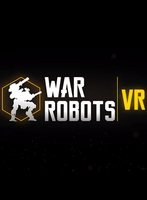 War Robots VR: The Skirmish cover art