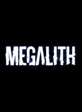 Megalith cover art