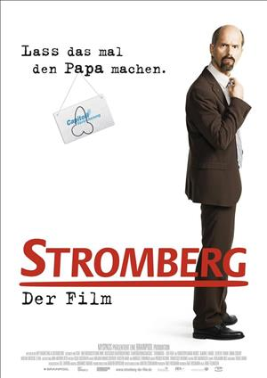 Stromberg - Der Film cover art