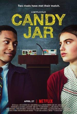 Candy Jar cover art