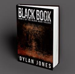 Black Book: Book 2 cover art