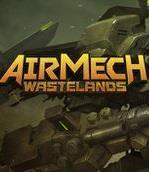 AirMech Wastelands cover art