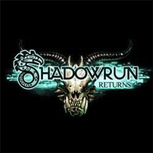 Shadowrun Returns cover art