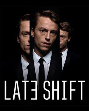 Late Shift cover art