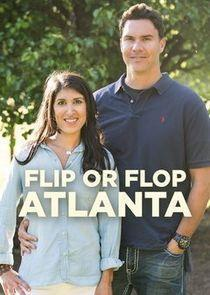 Flip or Flop Atlanta Season 1 cover art
