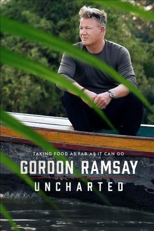 Gordon Ramsay: Uncharted  Season 2 all episodes image