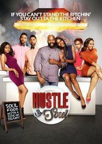 Hustle & Soul Season 1 cover art