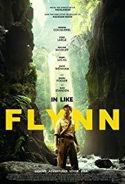 In Like Flynn cover art