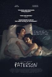 Paterson cover art