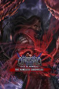 Anima Gate of Memories: The Nameless Chronicles cover art