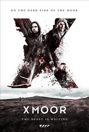 X Moor cover art