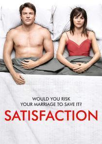Satisfaction Season 2 cover art