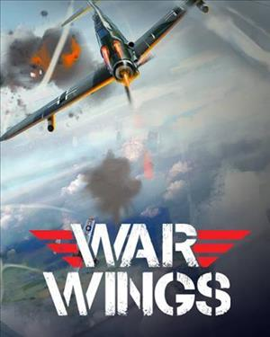 War Wings cover art