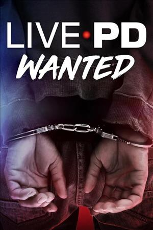 Live PD: Wanted Season 2 cover art