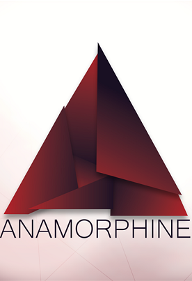 Anamorphine cover art