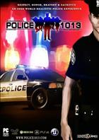 Game Police 10-13  PlayStation 4 cover art