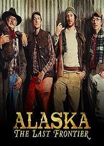 Alaska: The Last Frontier Season 6 cover art