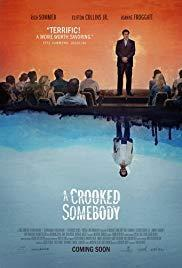 A Crooked Somebody cover art