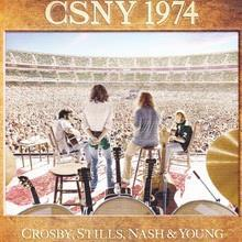 CSNY 1974 (Deluxe Edition) cover art