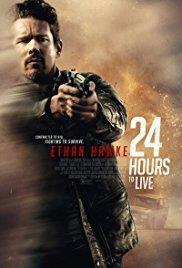 24 Hours to Live cover art