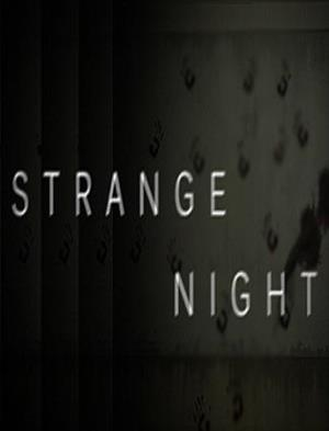 Strange Night cover art