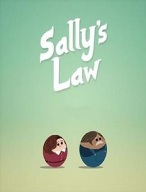 Sally's Law cover art