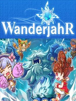 Wanderjahr cover art