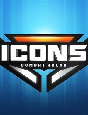 Icons: Combat Arena cover art