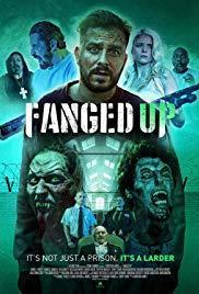 Fanged Up cover art