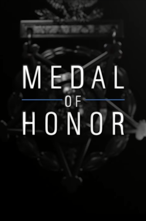 Medal of Honor Season 1 cover art