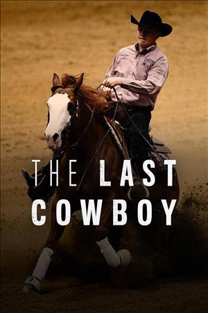 The Last Cowboy Season 1 cover art