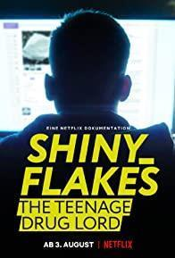 Shiny_Flakes: The Teenage Drug Lord cover art