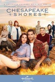 Chesapeake Shores Season 2 cover art