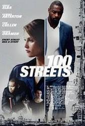 100 Streets cover art