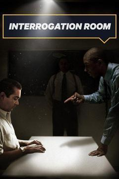 The Interrogation Room Season 1 cover art