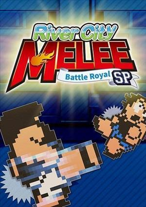 River City Melee: Battle Royale Special cover art