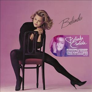Belinda (Deluxe Edition) cover art
