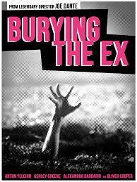 Burying the Ex cover art