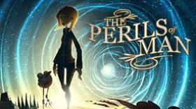The Perils of Man cover art