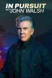 In Pursuit with John Walsh Season 3 cover art
