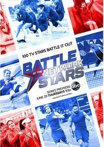 Battle of the Network Stars Season 1 cover art