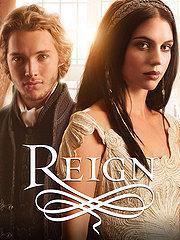 Reign Season 2 Episode 5: Blood for Blood cover art
