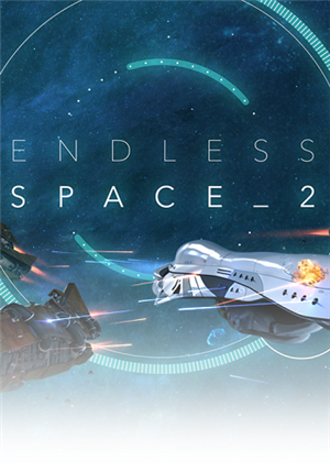Endless Space 2 cover art