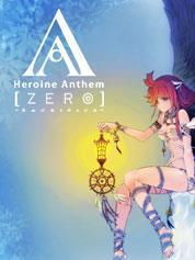 Heroine Anthem Zero Episode 1 cover art