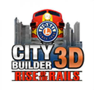 Lionel City Builder: Rise of the Rails cover art