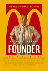 The Founder cover art