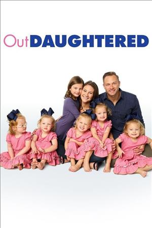 Outdaughtered Season 6 cover art