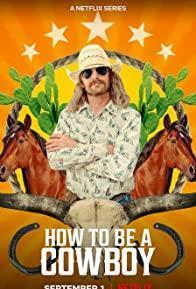 How to Be a Cowboy Season 1 cover art