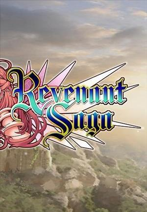 Revenant Saga cover art