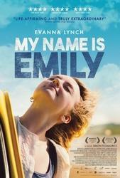 My Name Is Emily cover art